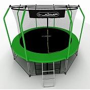 Батут I-JUMP ELEGANT 16FT GREEN